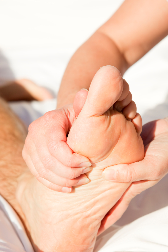 Mind-Body-Sole Reflexology
