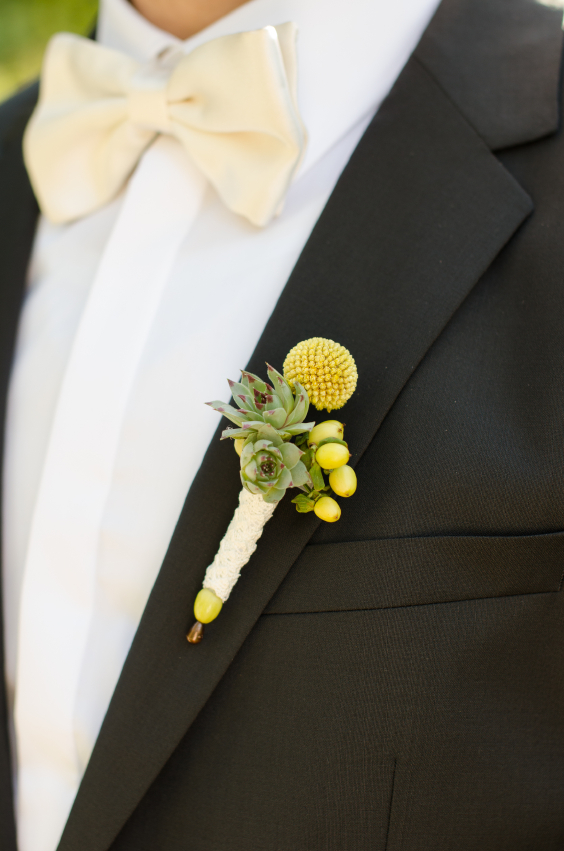 groom's jacket attire